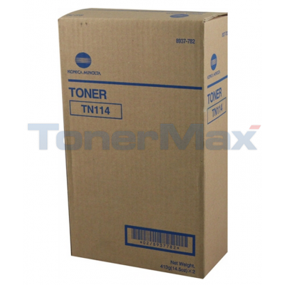 KONICA MINOLTA BIZHUB 180/181 TONER 